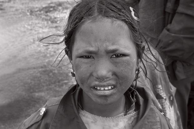 cherche femme nomade)